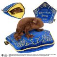 Harry Potter Chocolate Frog and Cushion Plush | Buy now at The G33Kery - UK Stock - Fast Delivery